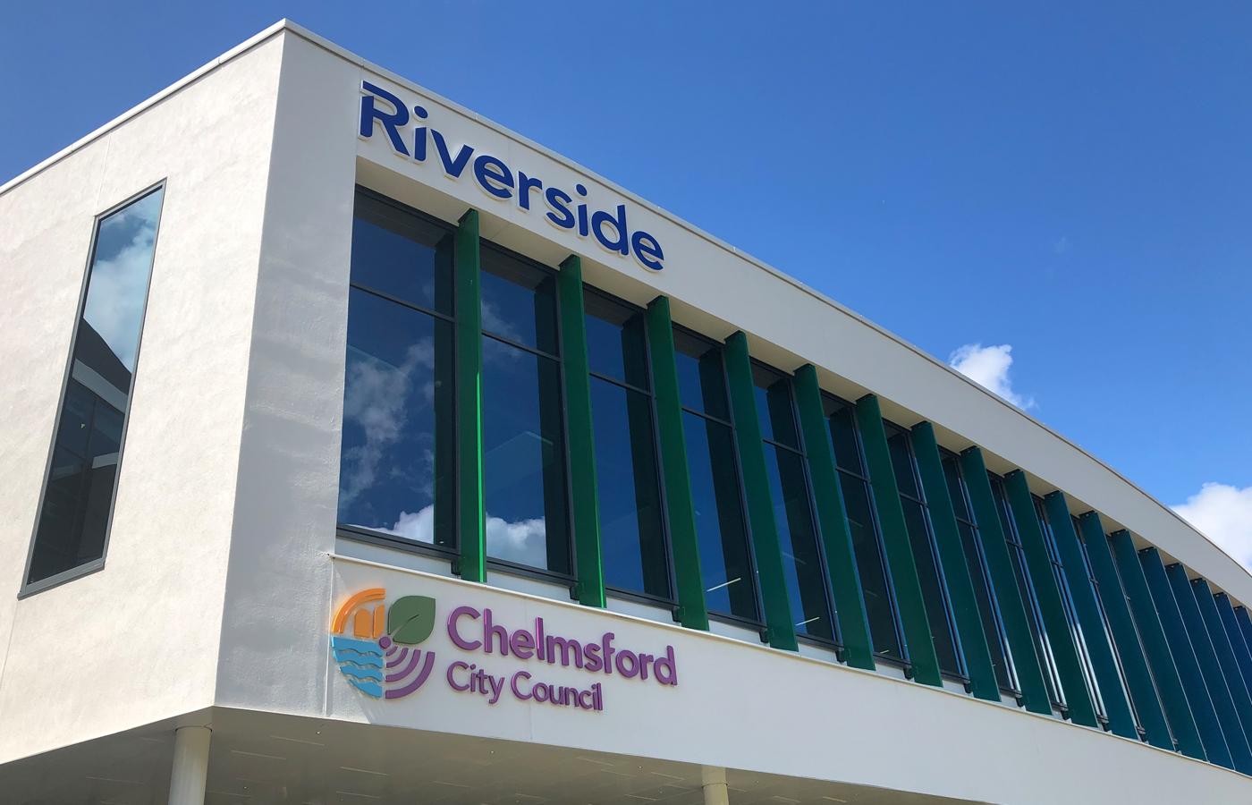 Riverside Leisure Centre, Riverside Leisure Centre