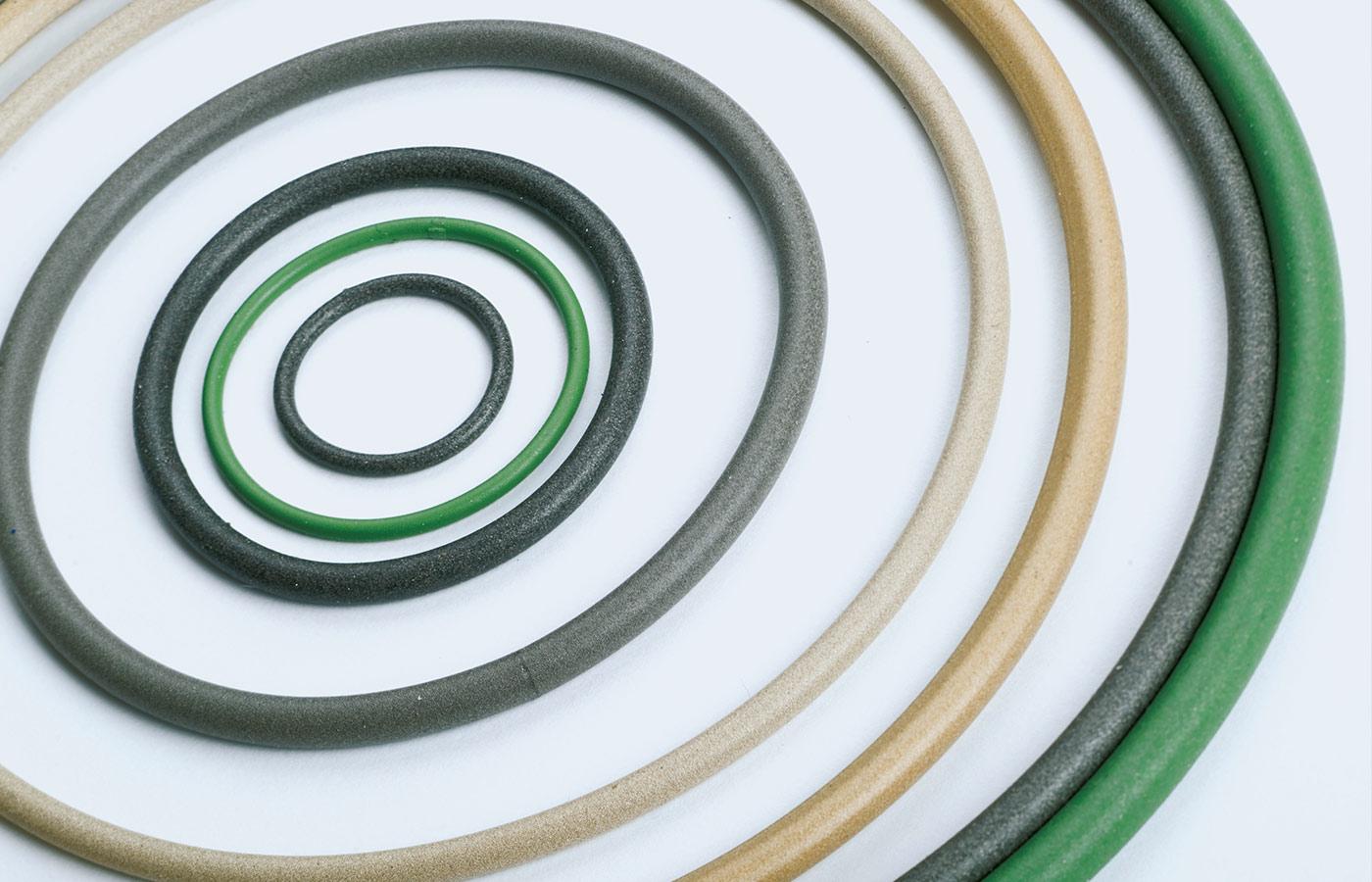 Kemtron   O Rings